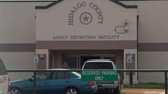 TLMD-arrestan-policia-centro-detencion-Hidalgo-Robert-San-Miguel-