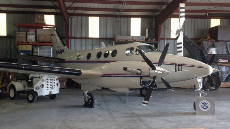 TLMD-avion-confiscado-drogas-aeropuerto-McAllen-