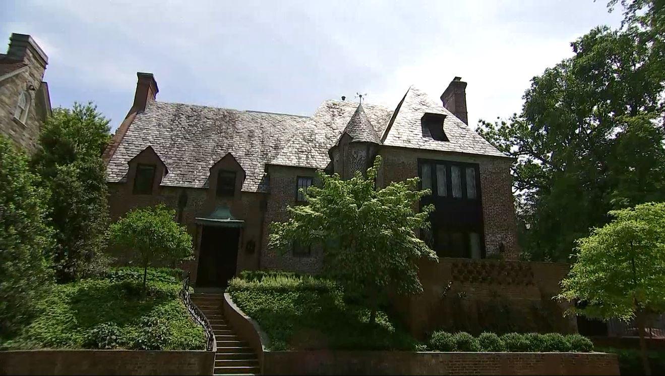 Así Es La Moderna Casa Que Habrían Alquilado Los Obama