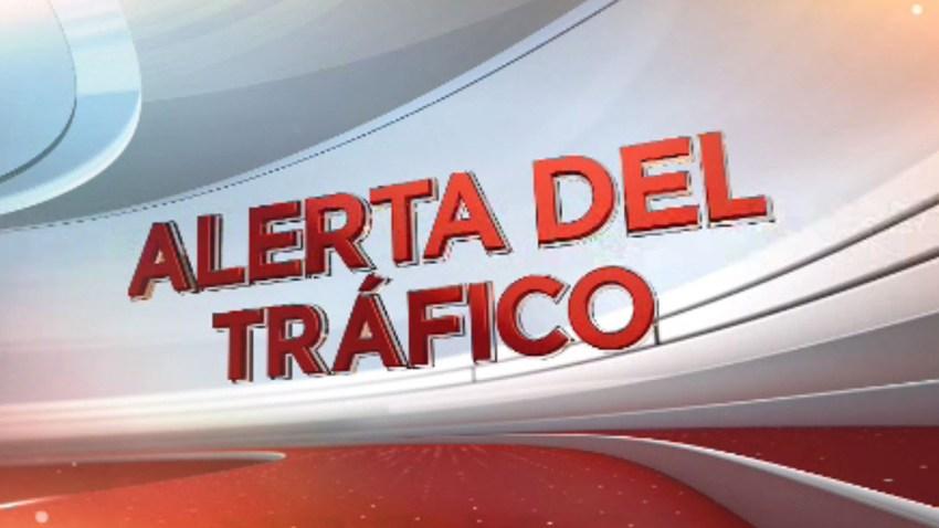 alerta de trafico