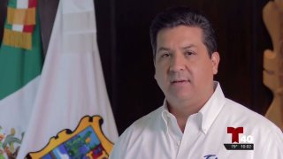 cabeza de vaca sobre incidentes de Reynosa