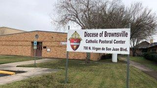 diocesis de brownsville foto