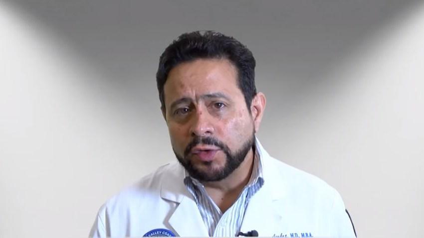 Doctor Ivan Melendez