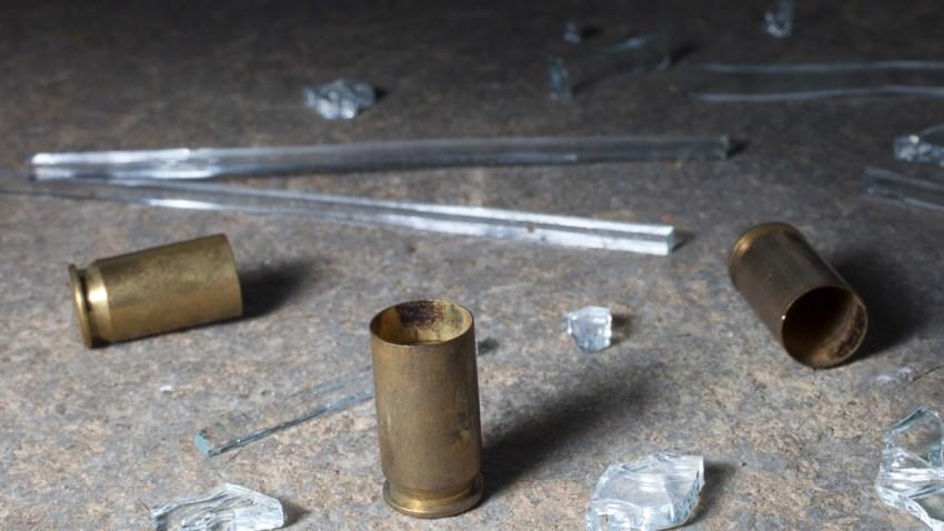 foto generica casquillos de bala