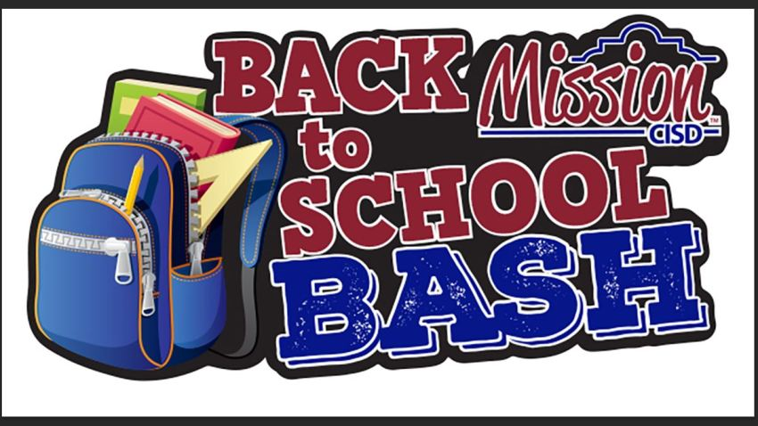 mission cisd back to school