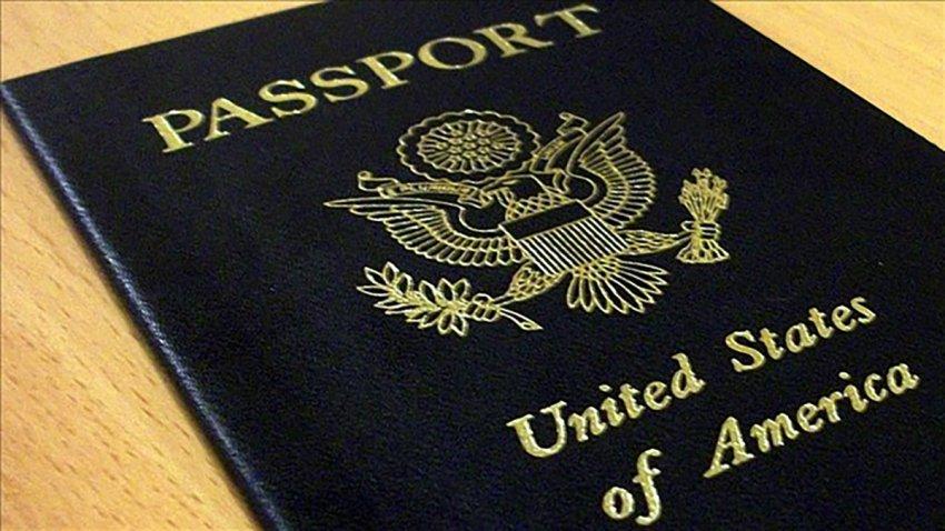 pasaporte generico