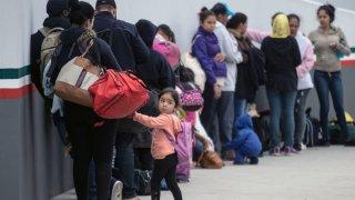 Deportaciones inmediatas