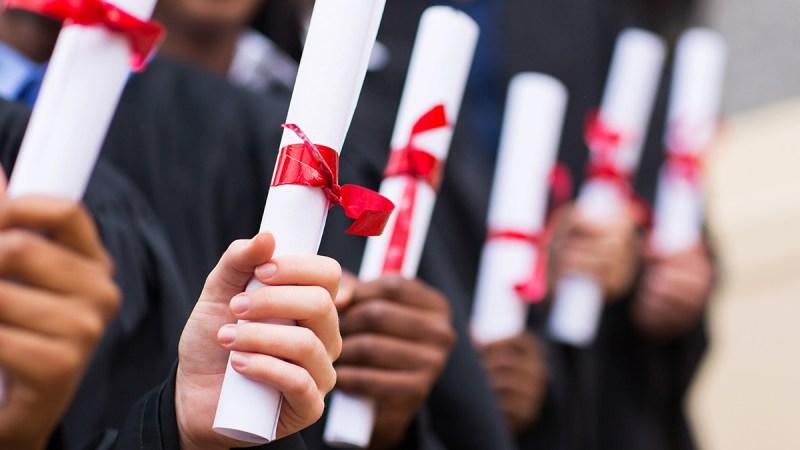 Telemundo 40 felicita a todos los alumnos de la Generación 2020