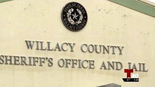 willacy county sheriff