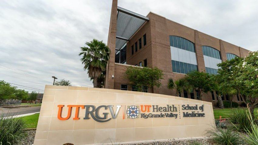 Escuela de Medicina de UTRGV
