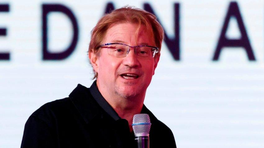 Andrés Roemer, escritor y diplomático mexicano