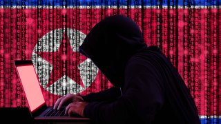hackers corea del norte