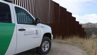 CBP cierra tres puntos de control en el sur de Arizona