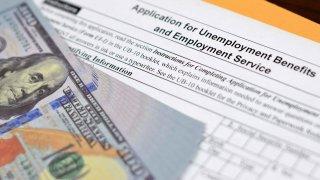 beneficios por desempleo