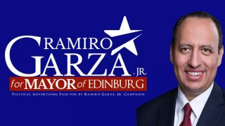 Ramiro Garza Jr.
