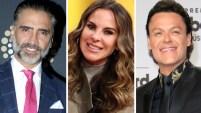 Alejandro Fernández, Gloria Trevi, Thalía, Alejandra Guzmán, Julieta Venegas y el presidente Enrique Peña Nieto fueron algunos de los que se expresaron en...