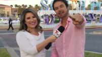"""Telemundo 40 te invita a conocer a Alejandro López quien interpreta el rol de """"El Súper Javi"""" en el Señor de los Cielos...."""