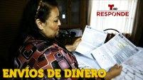 Una madre de familia realizó un envío de dinero pero su hijo no podía cobrarlo, gracias a la intervención de Telemundo Responde obtuvo un reembolso.