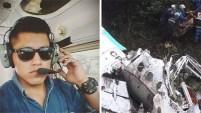 Erwin Tumiri es uno de los cinco sobrevivientes del accidente en Colombia que cobró la vida de 71 personas. Aquí una lista de lo que hizo y lo que se recomienda...