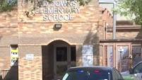 Un intenso olor a gas en una primaria en San Benito puso en alerta a las autoridades.