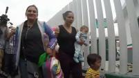 México forma parte del Pacto Mundial de Migracion, que despues de años ha llegado a un acuerdo.