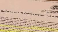 Jovenes beneficiados con el programa DACA quienes no mandaron a tiempo su renovación tendran otra oportunidad.