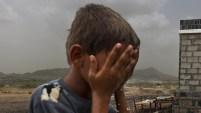 Más de 5,000 han perecido por las bombas y los balazos en los últimos tres años.
