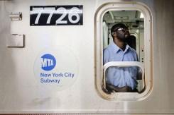 Conductores del metro de Nueva York revelan los secretos internos