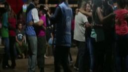 Baile con gerrilleras le sale caro a misión de ONU