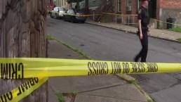 Niño de 3 años dormía en guardería cuando una bala truncó su sueño