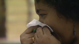 Cómo alejar la gripe en cuatro pasos fáciles
