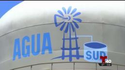 Fiscal ordena investigación a compañía de agua