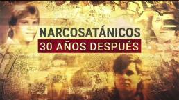 Especial Narcosatánicos: segmento I