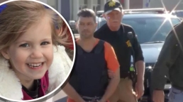 Niña de 3 años degollada en su cama por quien menos creían, según policía