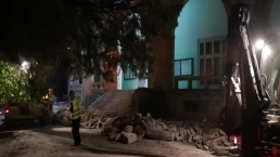 Terremoto de 5.8 sacude a Albania