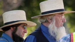 Viven sin luz y más años: el secreto de una comunidad Amish