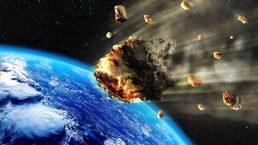 Estudio: se disparan los impactos de asteroides en la Tierra