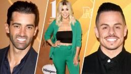 Estrellas acuden a fiesta de los 50 más bellos de People en Español
