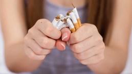 S'acabó, aplicación que te ayuda a dejar de fumar