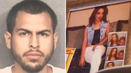 Adolescente es baleada en la cara afuera de su propia casa: se entrega el sospechoso de asesinato