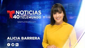 Alicia Barrera