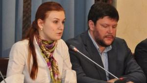 Empleados rusos se reunirán con supuesta espía presa