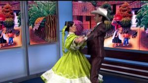 Alegría, un viaje a través de México