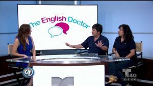 Aprenda inglés conversacional en poco tiempo