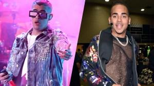 Latin AMAs: la lista de los artistas más nominados