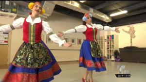 Conoce sobre el Kazachok, baile folklórico ruso