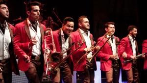 Banda El Recodo celebra 70 años