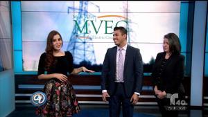 Becas estudiantiles en MVEC