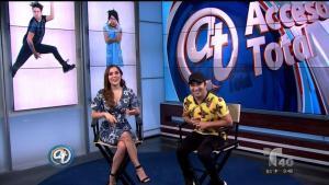 """Mario Aguilar cuenta de su presentación """"¿Celosa yo? ¡Jamás!"""