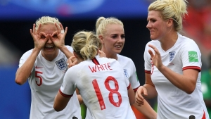 Telemundo se enorgullece de su apoyo al fútbol femenino